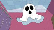 Clarence Halloween 7