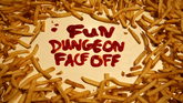 Clarence S01E01 Fun Dungeon Face Off