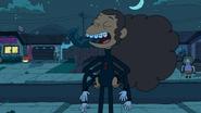 Clarence Halloween 2