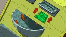 Money Broom Wizard 00080