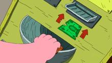 Money Broom Wizard 00081