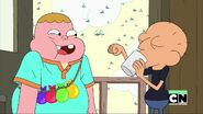 Clarence - Dullance - Video Dailymotion 525659