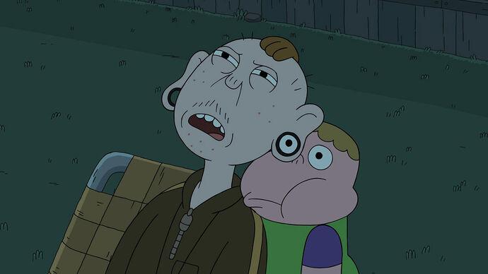 Clarence Season 2 Episode 62 Still