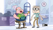 Future Clarence and Future Jeff