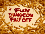 Fun Dungeon Face Off