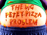 The Big Petey Pizza Problem/Transcript