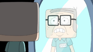Jeff as a old man