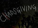 Chadsgiving