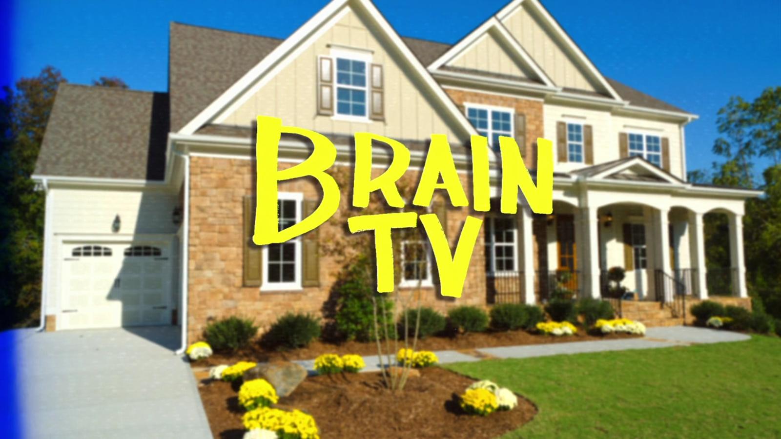 Brain Tv Clarence Wiki Fandom