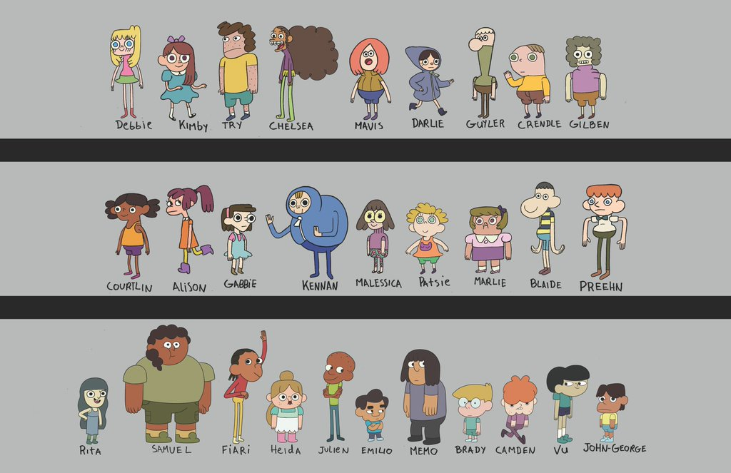 Clarence Series Clarence Wiki Fandom