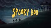 Carta - Spooky Boo