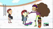 Skater Sumo 484300