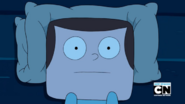 Jeff can't sleep