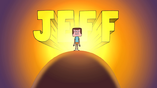 The Jeff Man