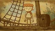 Pirate Breehn - boy
