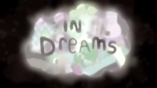 In dreams title