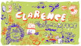 Clarence S01E00 Pilot