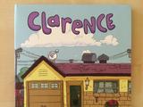 Clarence (comic)