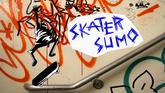 Clarence S02E19 Skater Sumo