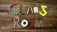 Classroom title