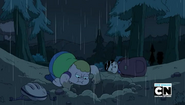 Wirt and Greg in Clarence