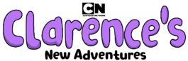 Clarence's new adventures title