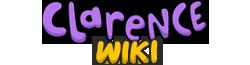Wordmark Clarence Wiki