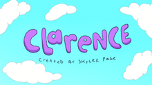 ClarenceTitle
