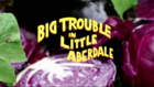 Carta - Big Trouble in Little Aberdale