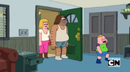 Clarence - Man of the House episode - 015
