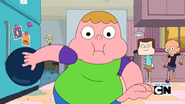 Clarence - Man of the House episode - 048