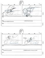 Fun Dungeon Face Off (Storyboard 28)