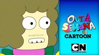 Bigode Outra Semana no Cartoon S04 E12 Cartoon Network