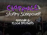 Irmãos de Enchente
