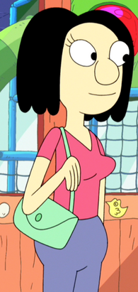 Sammy from clarence