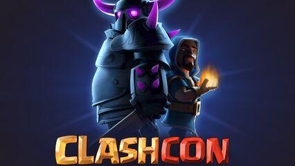 Clashcon