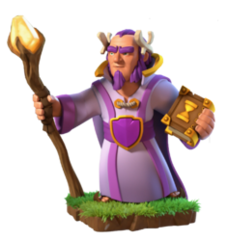 Grand Warden info-0