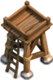 Boogschuttertoren 3