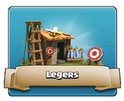 Legers