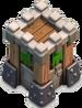 Boogschuttertoren 9
