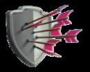 Shield 2D