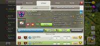 Screenshot 20200810-201400 Clash of Clans