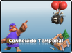 Temporaly Content