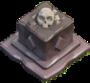 Ancient Skull 22