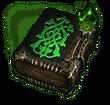 Artifact Blitz Scroll