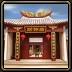 Shrine of mammon