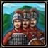Stalwart troops