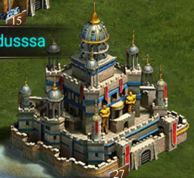 clash of kings range