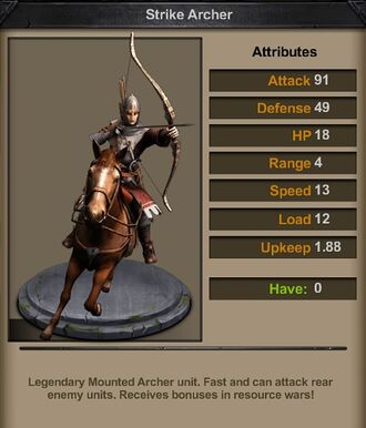 Strike Archer