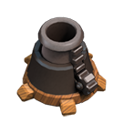 Mortar Lv-1